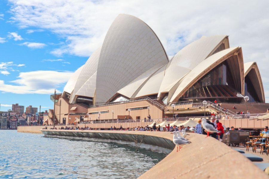 AustraliaVisitor Visa Processing Time