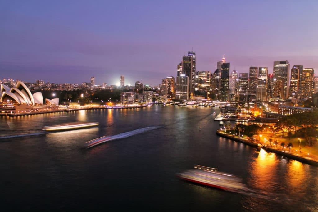 Benefits of Immigration to Australia