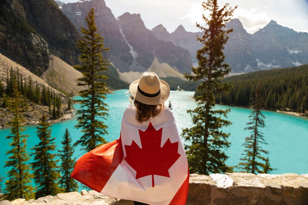 Canada PR Permanent Residency Visa