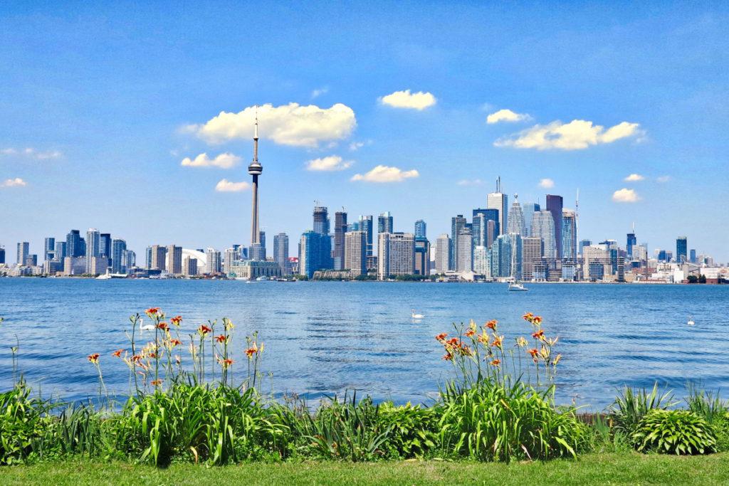 Ontario Immigrant Nominee Program