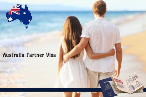 australia onshore partner visa