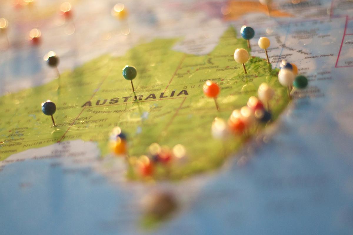 australia pr points test system