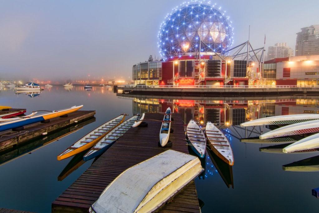 canada tourist visitor visa