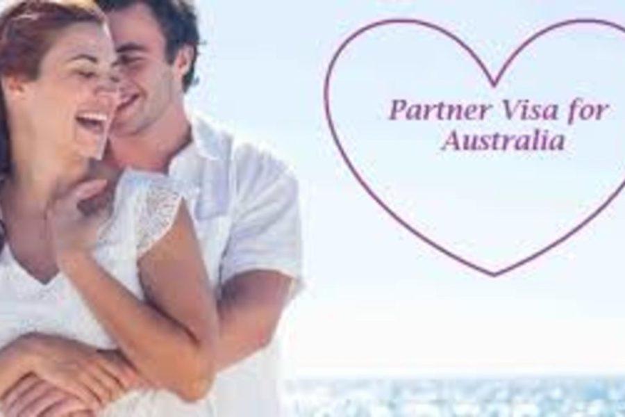onshore partner visa 820 801