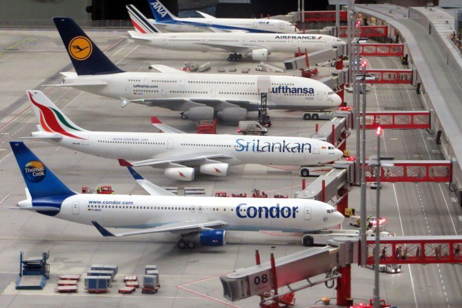 cdr reports samples aeronautical engineers